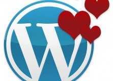 Semana 2. I love WORDPRESS